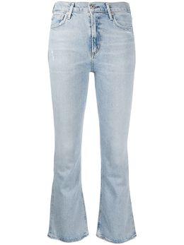 Citizens Of Humanity укороченные джинсы 1761C1140