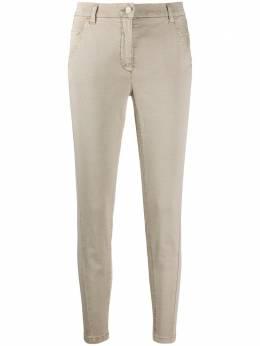 Luisa Cerano джинсы скинни с завышенной талией 6181331883