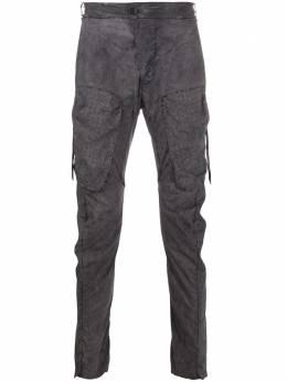 Masnada зауженные брюки M2433