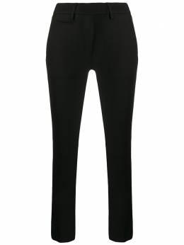 Dondup брюки с заниженной талией DP066IS0014XXX