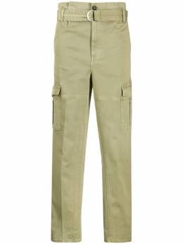 Frame брюки карго с завышенной талией PPBP999