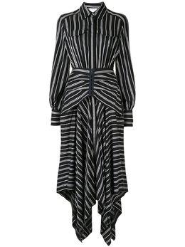 Acler платье-рубашка Cresler AL200178D