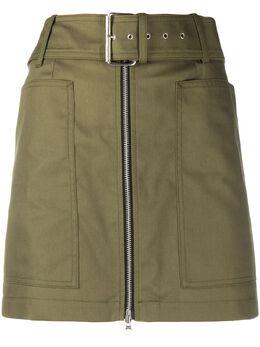 Department 5 юбка мини с поясом D20A41F2031