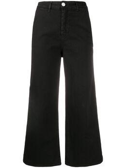 Frankie Morello укороченные джинсы FWS0170PA4021