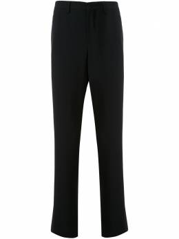 Giorgio Armani брюки прямого кроя 8WGPP01DT004I