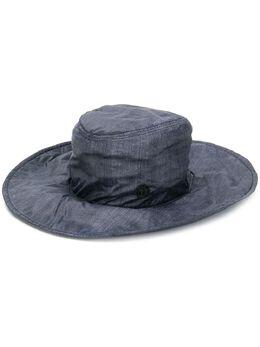 Maison Michel шляпа-федора Lauren 2374001001