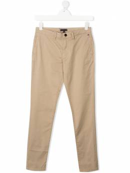Tommy Hilfiger Junior брюки чинос скинни Flex KB0KB05595