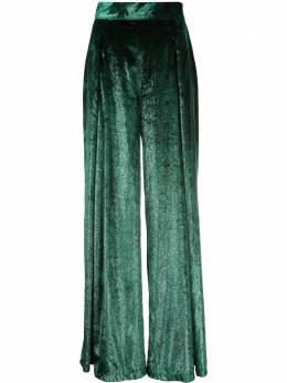 Patbo бархатные брюки широкого кроя CAL292US