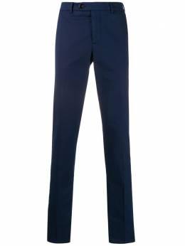 Brunello Cucinelli брюки строгого кроя M289LI1770C2517