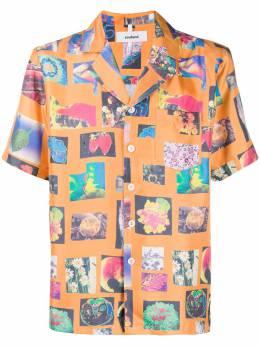 Soulland рубашка Orson ORSON3