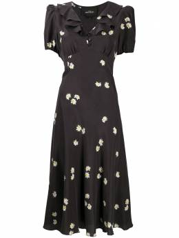 Marc Jacobs платье Love с принтом V5000030001