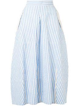 Lee Mathews юбка миди Tengo M2001SK196