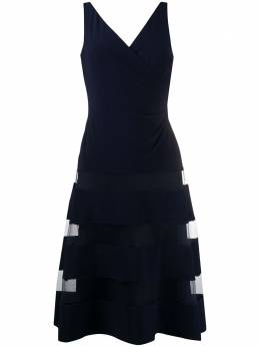 Lauren Ralph Lauren платье Aidenia с прозрачными полосками 253795356001