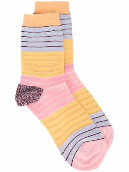 Stine Goya полосатые носки Tilly SG2519