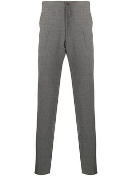 Incotex брюки чинос с эластичным поясом 1AT0649169T