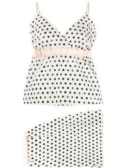 Pinko костюм с шортами 1Q102S8107