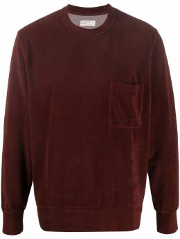 Universal Works long-sleeve sweatshirt 22680
