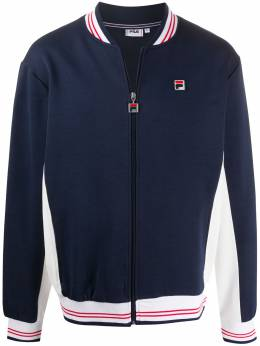 Fila contrast panel jacket 687653FELPAA490