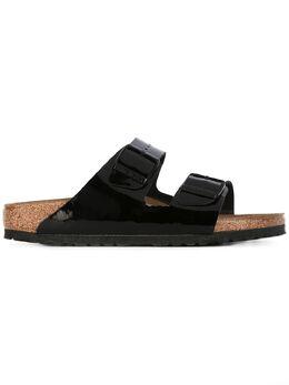 Birkenstock сандалии с пряжками 1005292