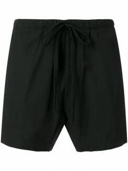 Thom Krom плавки-шорты с кулиской SWIM6
