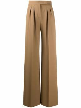 Max Mara брюки Bonn широкого кроя 11311001000