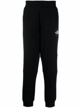 The North Face спортивные брюки с логотипом NF0A3BPOFJK3