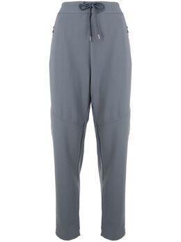 James Perse флисовые спортивные брюки Polar WSJB1852