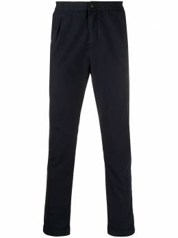 Ps by Paul Smith прямые брюки M2R182TA20842