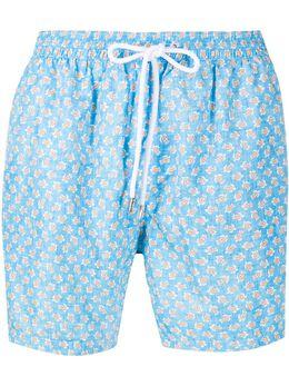 Barba плавки-шорты с кулиской COST1622