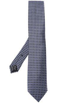 Tom Ford жаккардовый галстук XTA7TF12