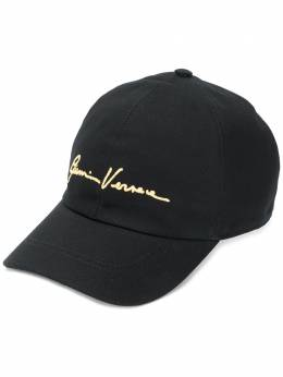 Versace кепка с вышивкой Gianni Versace ICAP004A233159