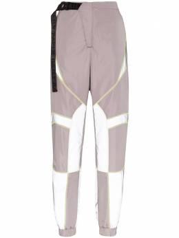 Daily Paper спортивные брюки со светоотражающими вставками 20S2PA1701