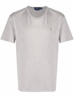 Polo Ralph Lauren футболка с логотипом 710740727