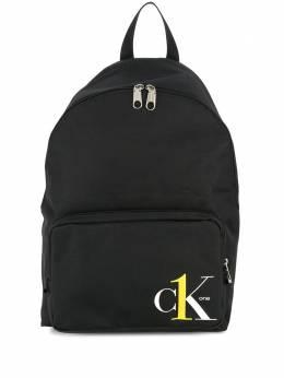Calvin Klein Jeans printed logo backpack K50K505757