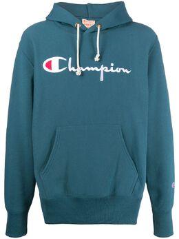 Champion худи с вышивкой 215159