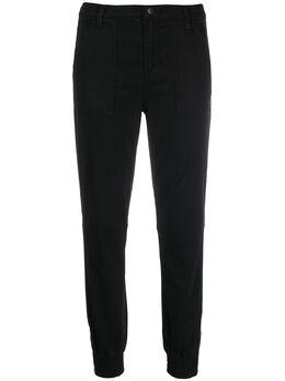 J Brand укороченные брюки кроя слим JB002784