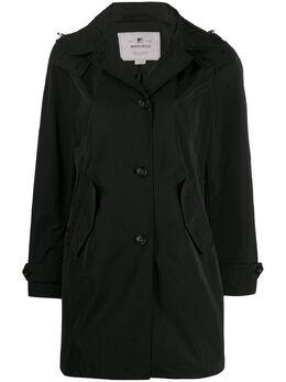 Woolrich непромокаемая куртка Charlotte WWOU0217FR
