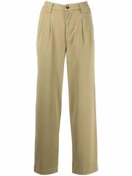 Ba&sh брюки с завышенной талией 1E20PAIG