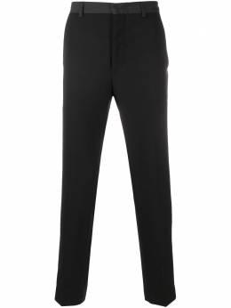 Maison Flaneur зауженные брюки 20SMUPA310TW207