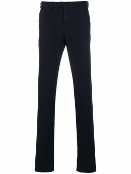 Loro Piana эластичные брюки чинос FAE0477