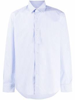 Lanvin рубашка в полоску RMSI0331S010P20