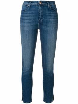 J Brand укороченные джинсы слим JB001006ALANA