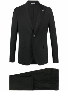 Manuel Ritz костюм-двойка строгого кроя 2832A3328203072