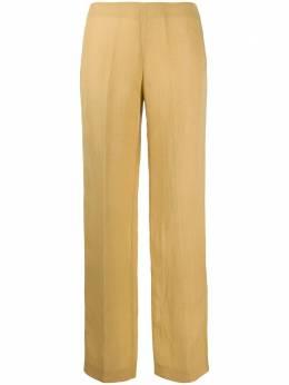 Romeo Gigli Pre-Owned брюки 1990-х годов прямого кроя RGIG250AN