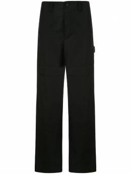 Dion Lee брюки карго A2210S20