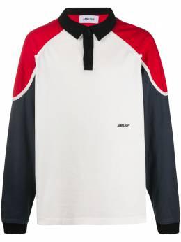 Ambush рубашка-регби с длинными рукавами 12112060