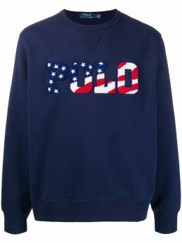Polo Ralph Lauren толстовка с логотипом 710794798