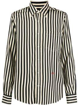 Ami Paris рубашка Boy Fit P20HC005410