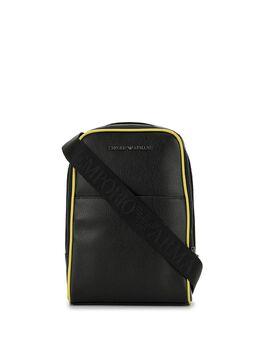 Emporio Armani фактурный рюкзак Y4O218YEW0J