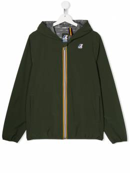 K Way Kids куртка Jourdain с капюшоном K00BBV0